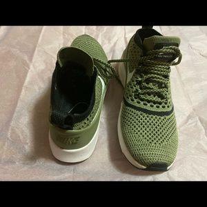 Olive Nike size 6